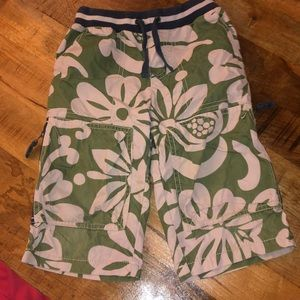 Mini Boden Shorts size 6Y
